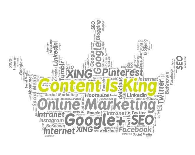 Tips Membuat Konten Marketing yang Tajam dan Relevan