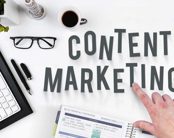 5 Tips Membuat Konten Marketing yang Tajam dan Relevan