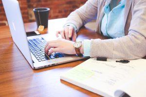 Membuat Website untuk Bisnis
