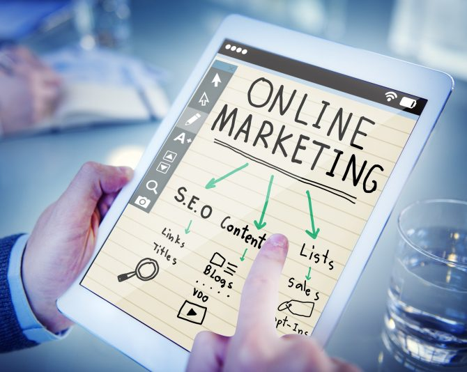 Memulai Bisnis Anda dengan Penggunaan Digital Marketing