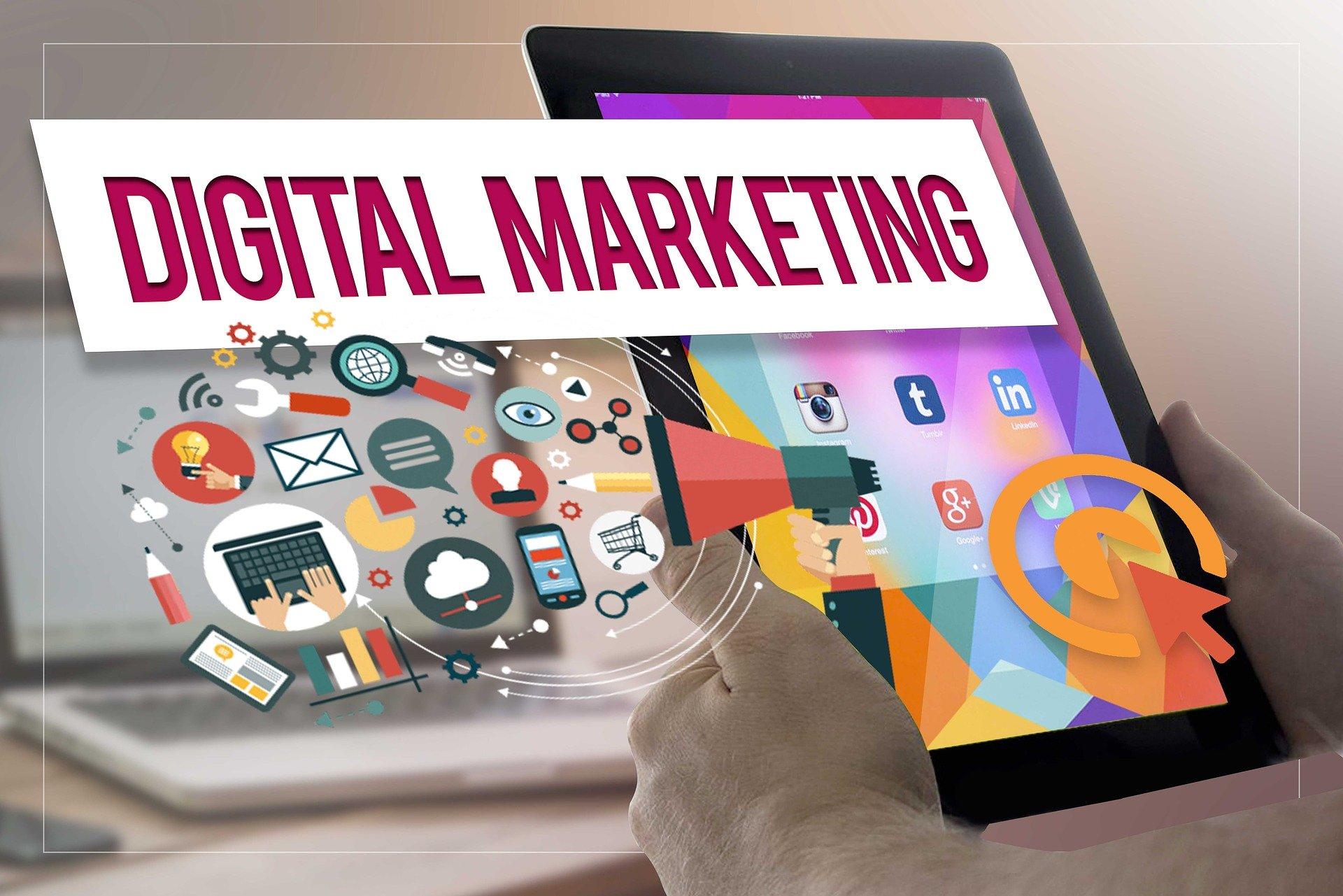 8 Strategi yang Dilakukan Digital Marketing Agency untuk Membuat Bisnis Anda Berkembang